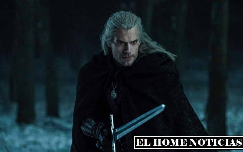 Netflix anunció que haría una película de seis partes basada en el famoso brujo.