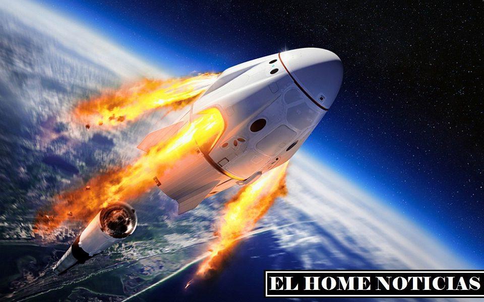 El aterrizaje de hoy marca el final de una misión histórica.