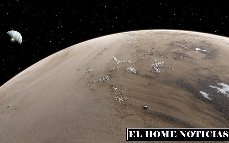 El rover nos ayudará a comprender si hay agua presente en los cráteres permanentemente sombreados.